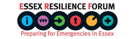 Essex Resilience logo