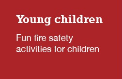Click to get fun fire safety activities for children