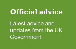 Click to read latest UK Governement advice